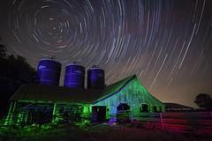 RGB Starscape