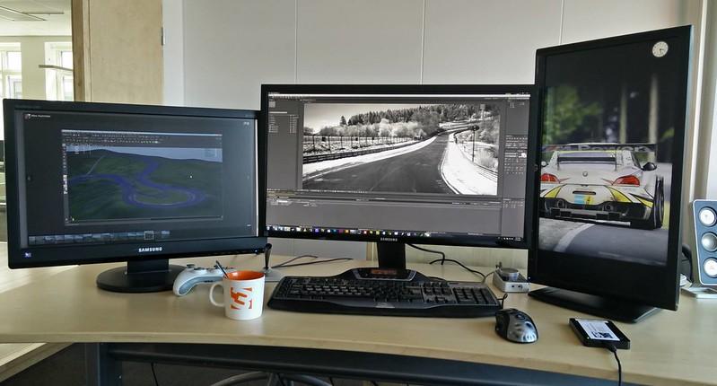 RaceRoom Nordschleife