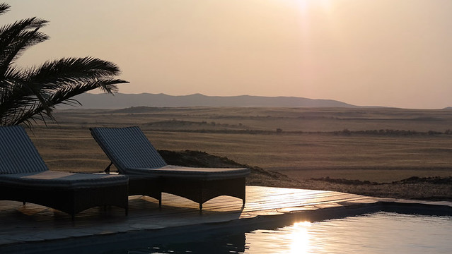 Rostock Ritz Desert Lodge