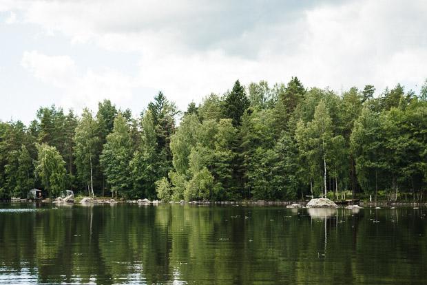 Finland | Sarka Babicka Photography