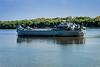 USS LST 325 by David Wirtz