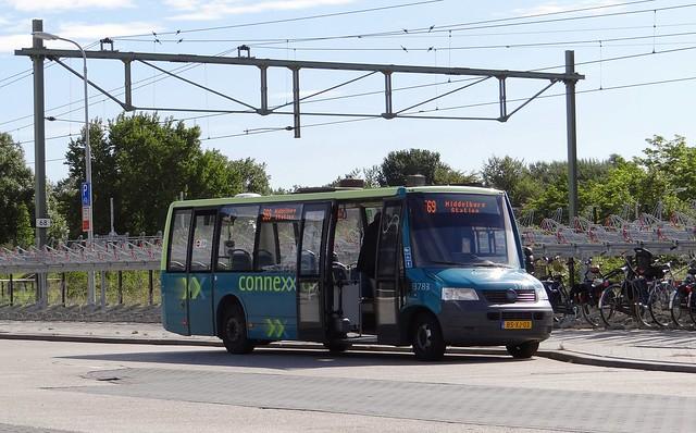 Middelburg, Connexxion ProCity 3783
