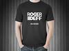Camisa Roger Deff