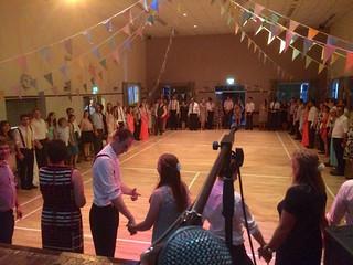 Govanenn @ Papplewick Village Hall