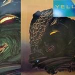 "Yello - Stella 12"" VINYL LP"