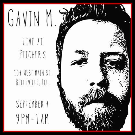 Gavin M 9-4-15