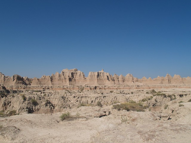 Badlands Door Trail