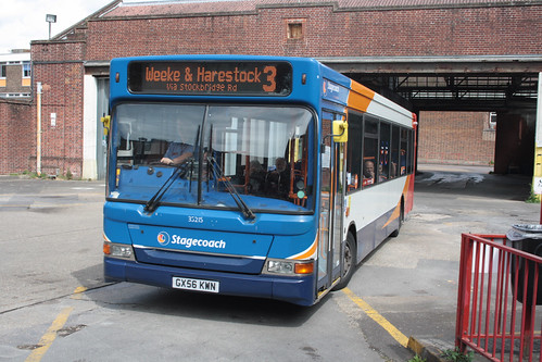 Stagecoach South 35215 GX56KWN