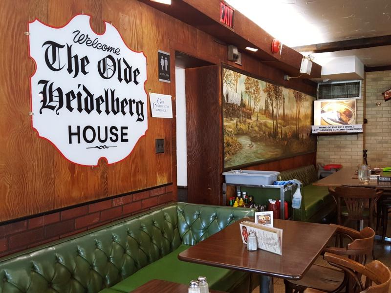 The Olde Heidelberg House Waterloo Kitchener
