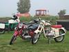 JAWA 500 & 350 GS