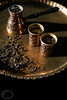 Arabic tea by PrgomeljaDusanAna