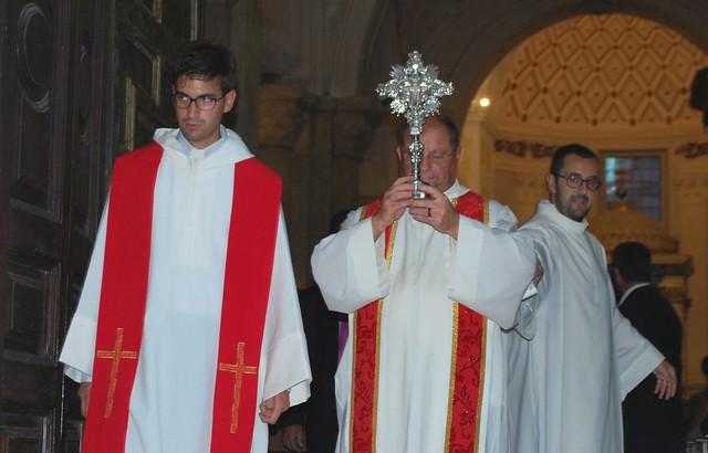 Rutigliano- nuovo sacerdote Rutiglianese Don Antonio (5)