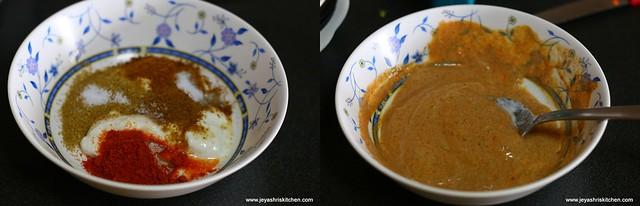 paneer butter masala 3