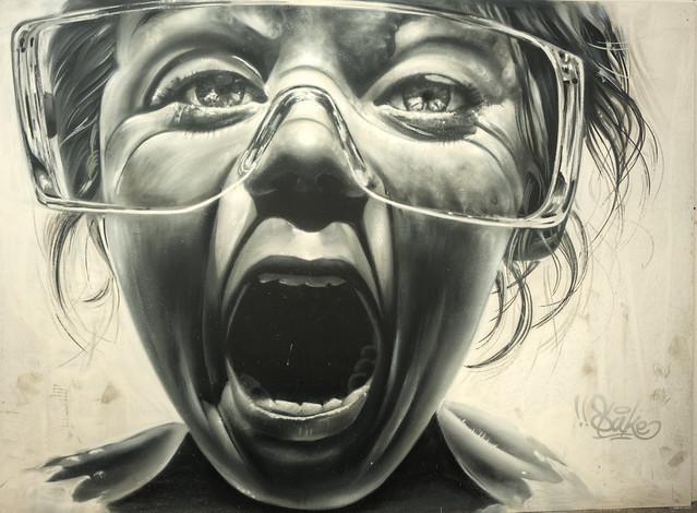 Casares Graffiti 5