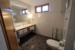 Badezimmer Nr. 16 Gatterhof