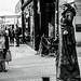 Capturing the decisive moment in Nuremberg streets by yAvuz.kaya