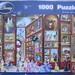Disney / Art Gallery - King - 1000 Teile