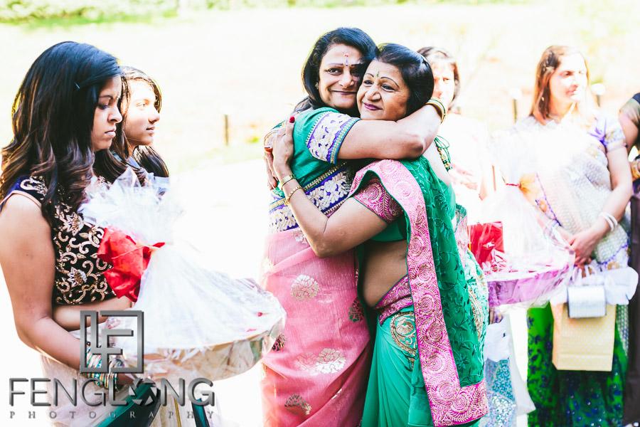 Vaishali & Vijay | Grah Shanti & Sangeet | Atlanta Indian Wedding Photographer