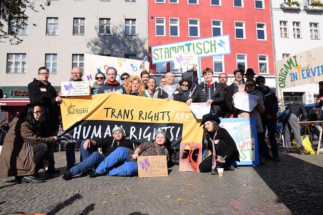 School for Creative Activism - Berlin 2015