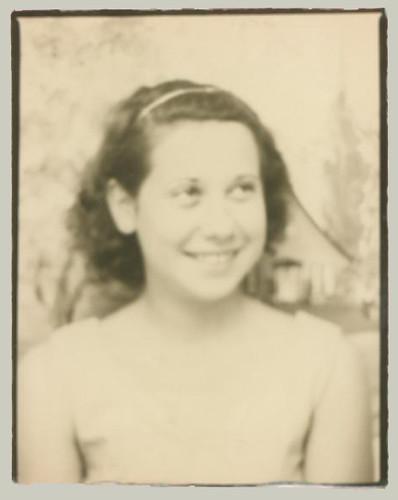 Photobooth Girl