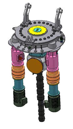 Antenna Plumbing