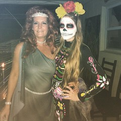 La Madre #momma #halloween