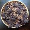 chocolate caramel nut tart