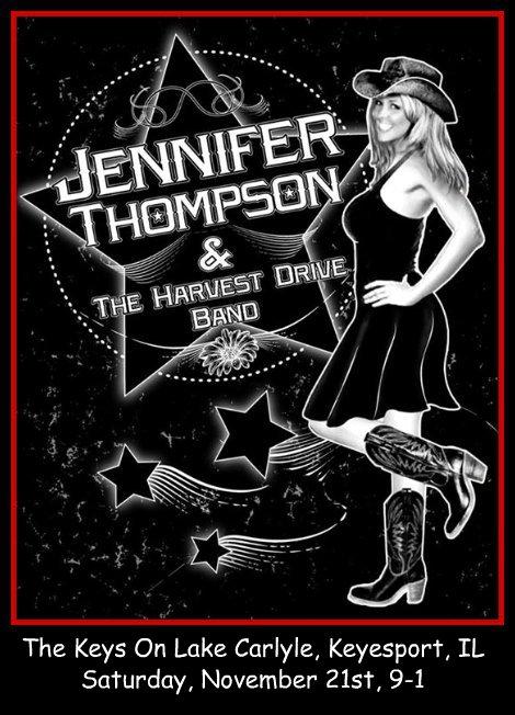 Jennifer Thompson 11-21-15