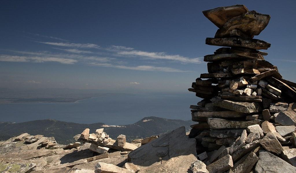 Thassos-Ipsario Stones