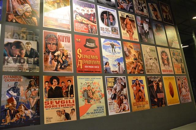 istanbul modern film
