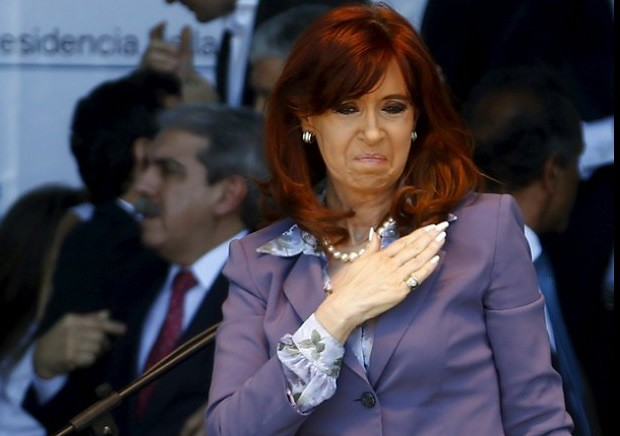 Cristina Fernández no asistirá al juramento de Macri