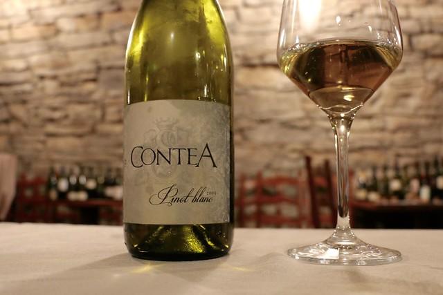 Goriška Vinoteka Brda (Sirk winery)