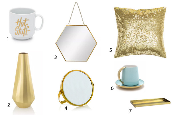 Gold-Home-Accessories