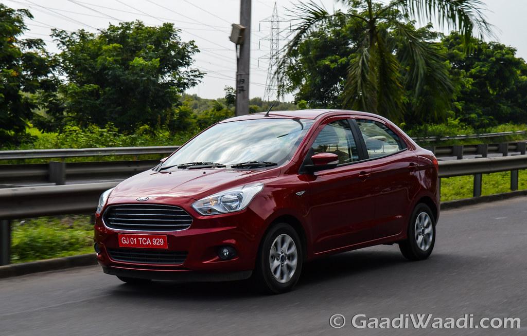 Ford Figo Aspire Review-2