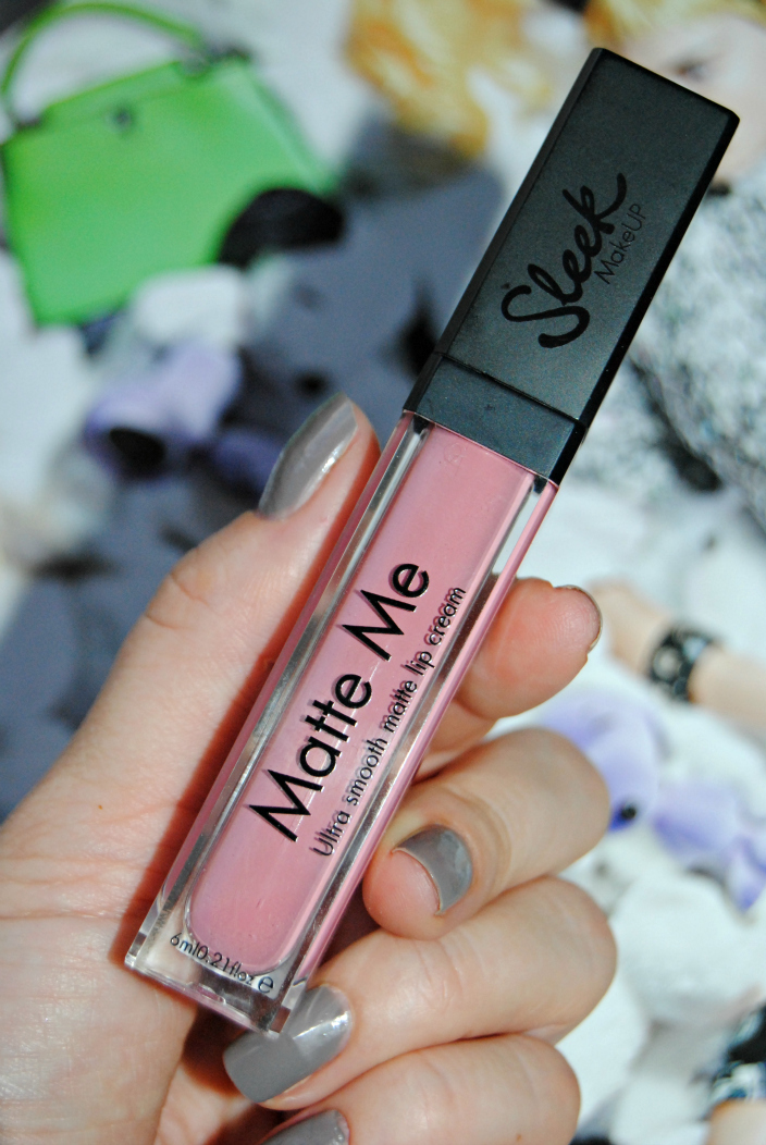 Sleek Matte Me Gloss (03)