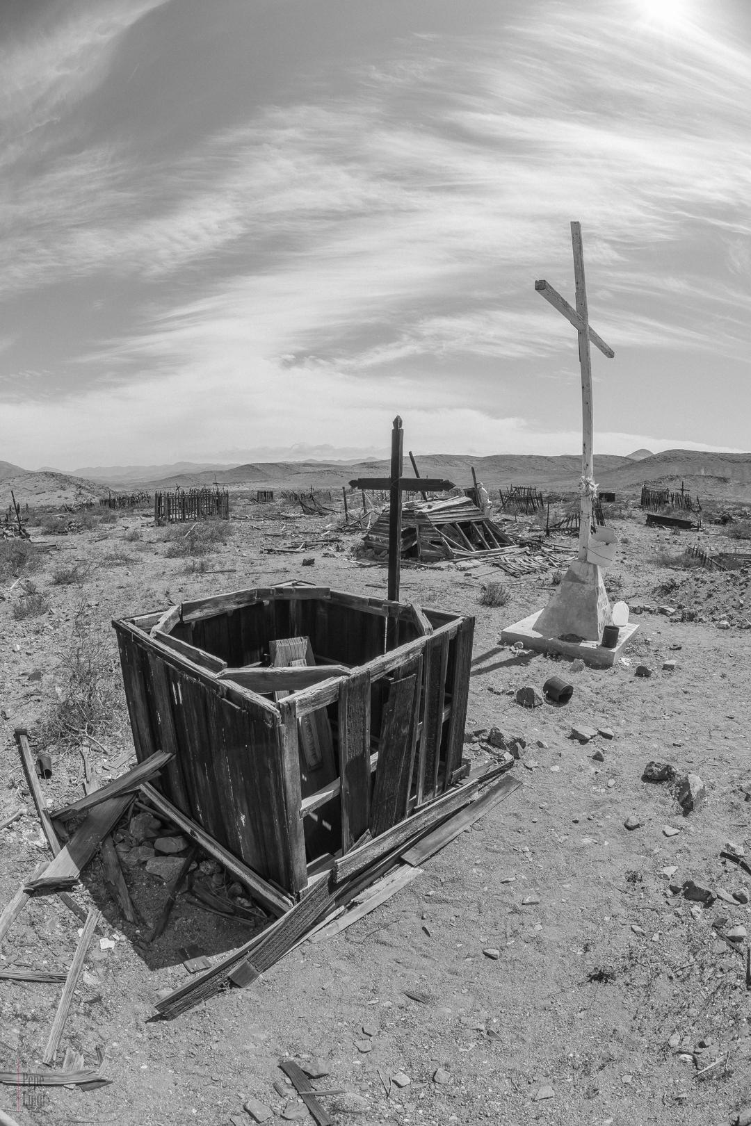 Blanca Ester Labbe | Cementerio Carrizal Alto | Atacama