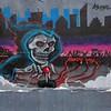 Grim Reaper  Next Gen Ready Mix #huntspoint #bronxriver #bronx #nyc #mural #graphicdesign #graffitiart #graffiti #art #tag #urban #ig_urbex #streetart #streetartist #like #like4like #igdaily #instalike #instagood #allcity #nycstreetart #12ozprophet #grimr
