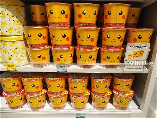成田機場寶可夢專賣店_026