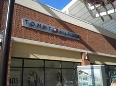 Tommy Hilfiger (again)