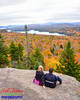 Bald Mountain Autumn View