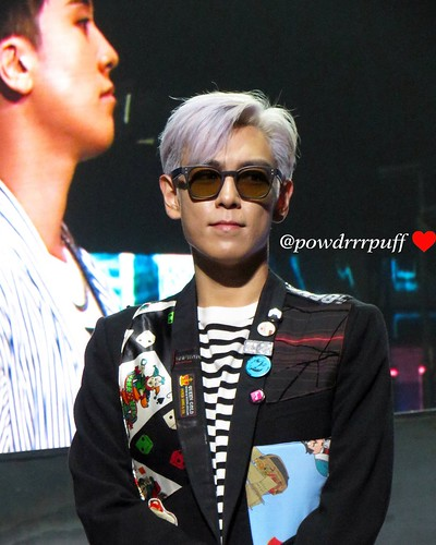 BIGBANG Fan Meeting Honolulu 2016-10-22 (6)