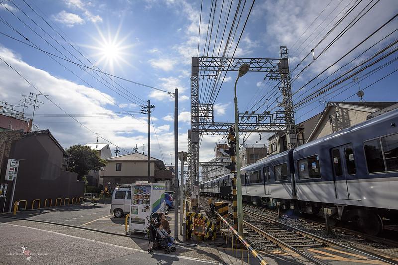 京都 伏見稻荷站