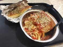 Chicago takes their Italian food seriously, and th…