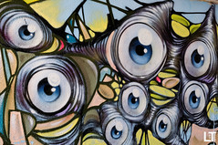 FRESCOES & GRAFFITI