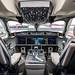 Bombardier C Series CS100 FTV5 Flight Deck by Patcard