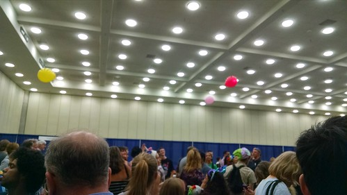 BronyCon, Baltimore, August 7, 2015