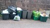 Recycling in Crediton