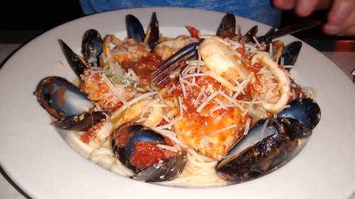 Washington DC Dupont Italian Kitchen Jul 15 3