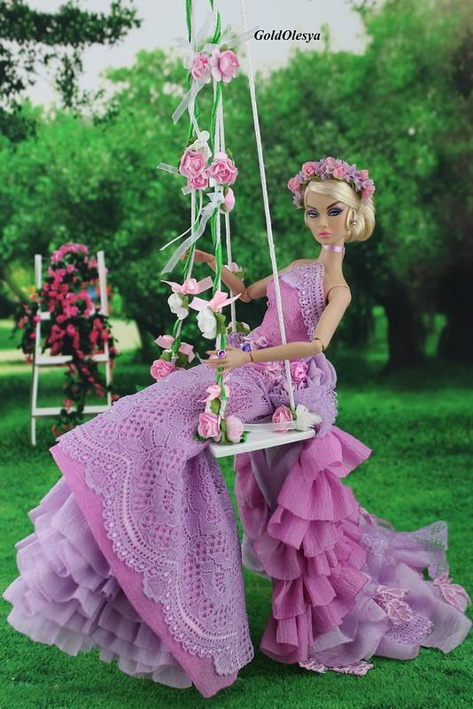 Wera Chaika. Весна 2018. - Страница 22 - Форум о куклах DP