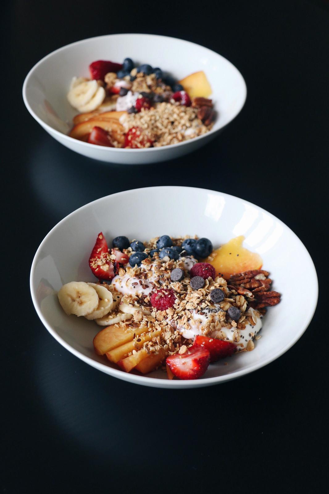 yogurt parfait 6